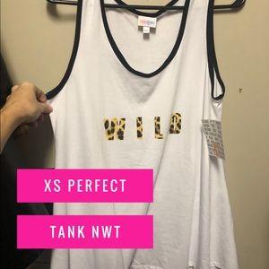 XS LuLaRoe Perfect Tank